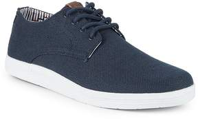 Ben Sherman Men's Preston Linen Sneakers