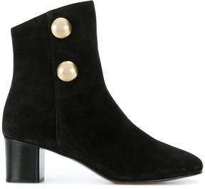 Chloé Orlando ankle boots
