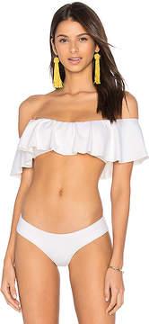 Eberjey So Solid Margarita Bikini Top