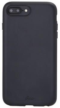 Sonix Faux Leather Iphone 6/6S/7/8 Plus - Black