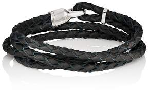 Miansai Men's Trice Wrap Bracelet
