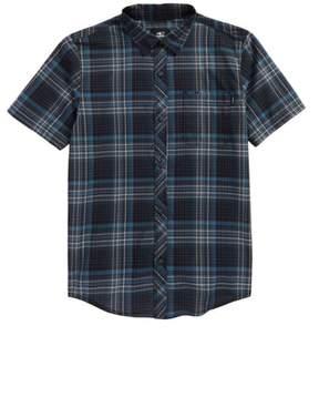 O'Neill Sturghill Plaid Woven Shirt