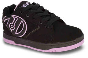 Heelys Girls Propel 2 Youth Skate Shoe