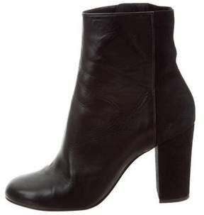Delman Nyla Ankle Boots