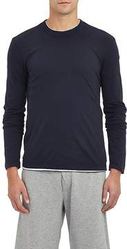 James Perse Men's Jersey Long Sleeve T-shirt