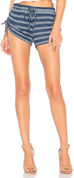 Bella Dahl Draw Cord Short
