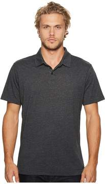 RVCA Sure Thing II Polo Men's Clothing