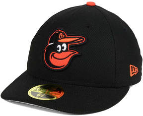 New Era Baltimore Orioles Batting Practice Diamond Era Low Profile 59FIFTY Cap