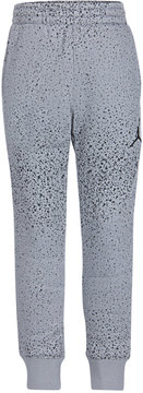 Jordan Speckle-Print Flight Fleece Pants, Big Boys (8-20)