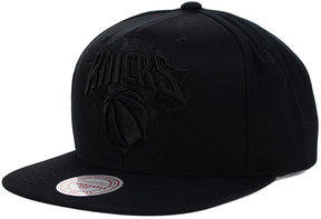 Mitchell & Ness New York Knicks Team Snapback Cap