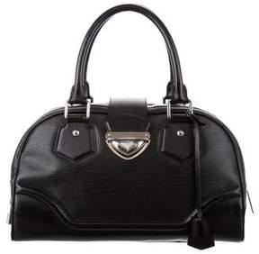 Louis Vuitton Epi Montaigne GM