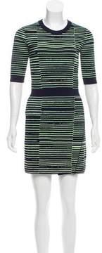 A.L.C. Mini Knit Dress