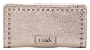 The Sak Iris Leather Slim Wallet