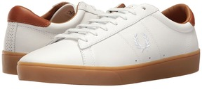 Fred Perry Spencer Tumbled Leather Men's Shoes