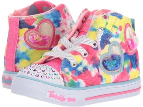 Skechers Shuffles 10836N Lights Girl's Shoes