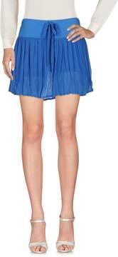 Paola Frani PF Mini skirts