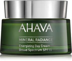Ahava Mineral Radiance Day Cream SPF15