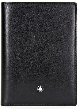 Montblanc Meisterstuck 11 CC Wallet - Black