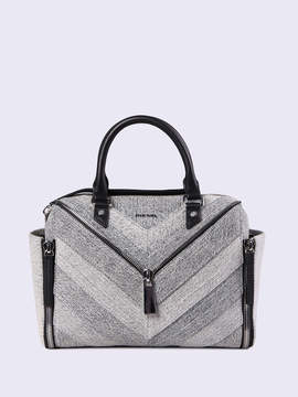 Diesel Satchels and Handbags P1375 - Grey