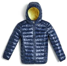 GUESS Boy's Quilted Puffer Jacket (7-18)