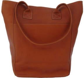 Piel Leather XL Shopping Bag 7067 (Women's)