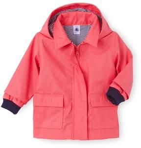 Petit Bateau Iconic child's raincoat
