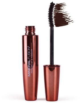 Mineral Fusion Ridge Curling Mascara by 0.57oz Makeup)