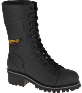 Caterpillar Casebolt Waterproof Steel Toe Logger Boot (Men's)