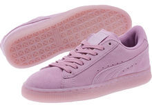 Puma Suede Iced JR Sneakers