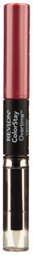 Revlon ColorStay Overtime Lip Color - Boundless Brandy