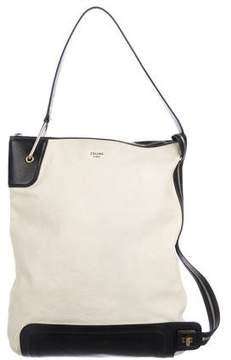 Celine Side Cabas Bag