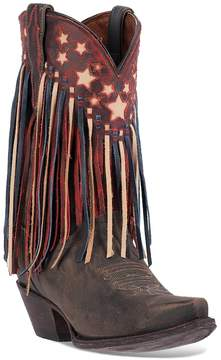 Dan Post Liberty Fringe Women's Cowboy Boots