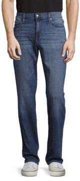 Joe's Jeans Whiskered Denim Pants