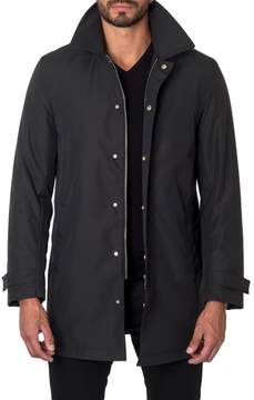 Jared Lang Water Repellent Jacket