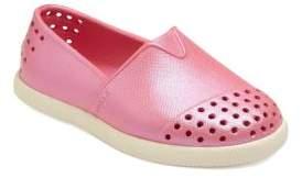 Native Girl's Verona Slip-On Shoes