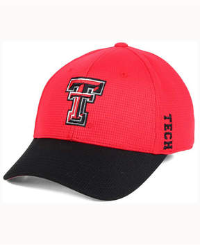 Top of the World Texas Tech Red Raiders Booster 2Tone Flex Cap