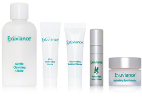 Exuviance Essentials Kit Sensitive to Dry Skin