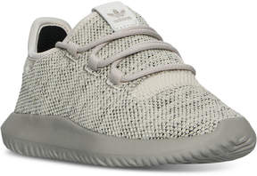 adidas Little Boys' Tubular Shadow Knit Casual Sneakers from Finish Line