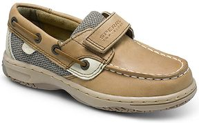 Sperry Bluefish Hook & Loop Boat Shoe
