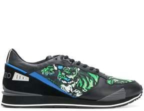 Kenzo tiger insert runners