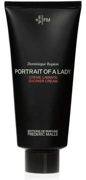 Frederic Malle Portrait of a Lady Shower Cream, 200 mL
