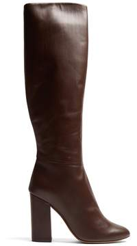 Tabitha Simmons Sophie knee-high leather boots