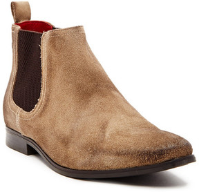 Base London William Chelsea Boot