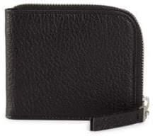 Maison Margiela Leather Coin Pouch Wallet
