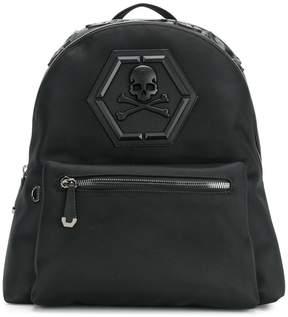 Philipp Plein Logan backpack