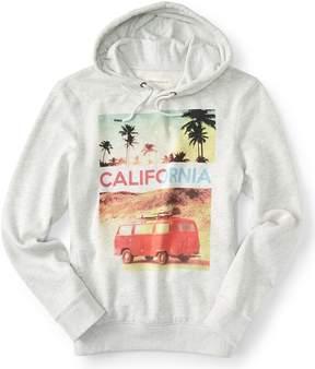 Aeropostale California Pullover Hoodie