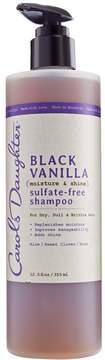 Carol's Daughter Black Vanilla Sulfate Free Shampoo