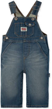 Levi's Overalls, Baby Boys (0-24 months)