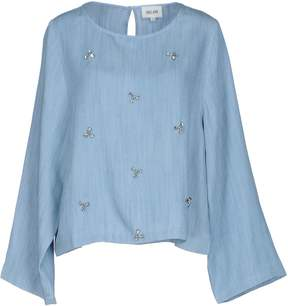 Bel Air BELAIR Denim shirts