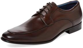 Rush by Gordon Rush Men's Nielson Leather Derby Shoe